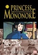 Cover of Princess Mononoke Film Comics, Volume 4