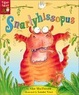 Cover of Snarlyhissopus