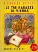 Cover of Le tre ragazze di Vienna