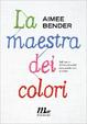 Cover of La maestra dei colori