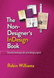 Cover of The Non-Designer's InDesign Book