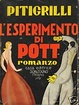 Cover of L'esperimento di Pott