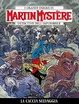 Cover of Martin Mystère n. 342