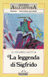 Cover of La leggenda di sigfrido