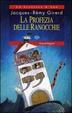 Cover of La profezia delle ranocchie