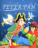 Cover of peter pan