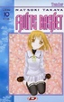 Cover of Fruits Basket vol. 10