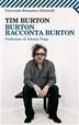 Cover of Burton racconta Burton