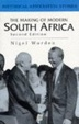 Cover of The Making of Modern South Africa