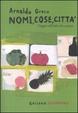 Cover of Nomi, cose, città