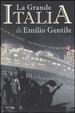 Cover of La grande Italia