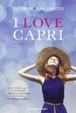 Cover of I love Capri