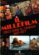 Cover of Il Millefilm