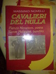 Cover of i cavalieri del nulla
