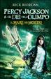 Cover of Il mare dei mostri