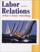 Cover of Labour Relations