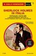 Cover of Sherlock Holmes in Italia