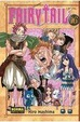 Cover of Fairy Tail #16