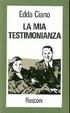 Cover of La mia testimonianza