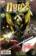 Cover of Drax #4