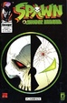 Cover of Spawn & the Savage Dragon n. 7