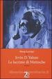 Cover of Le lacrime di Nietzsche