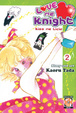 Cover of Love me Knight vol. 2