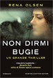 Cover of Non dirmi bugie