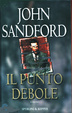 Cover of Il punto debole
