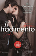 Cover of Il tradimento
