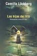 Cover of las hijas del frío