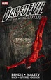 Cover of Daredevil Ultimate Collection, Book 1
