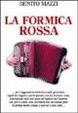 Cover of La formica rossa