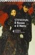 Cover of Il rosso e il nero