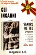 Cover of Gli inganni