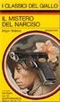 Cover of Il mistero del narciso
