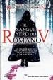 Cover of Il sangue nero dei Romanov