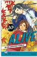 Cover of Alive - Evoluzione finale n. 10