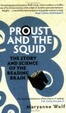 Cover of Proust and the Squid