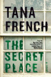Cover of The Secret Place