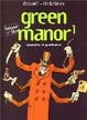 Cover of Green manor, tome 1