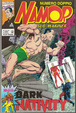 Cover of Namor The Sub-Mariner n. 12/13