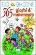 Cover of Trecentosessantacinque giochi di movimento
