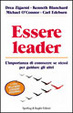 Cover of Essere leader