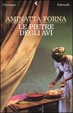 Cover of Le pietre degli avi
