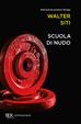 Cover of Scuola di nudo