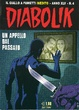 Cover of Diabolik anno XLV n.4