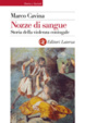 Cover of Nozze di sangue