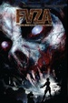 Cover of FVZA - Federal Vampire and Zombie Agency