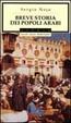 Cover of Breve storia dei popoli arabi